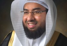 Quran Recitation by Sheikh Abdulwali Al-Arkani
