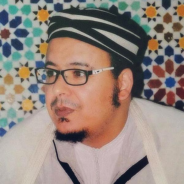 Sheikh Umar Al-Qazabri