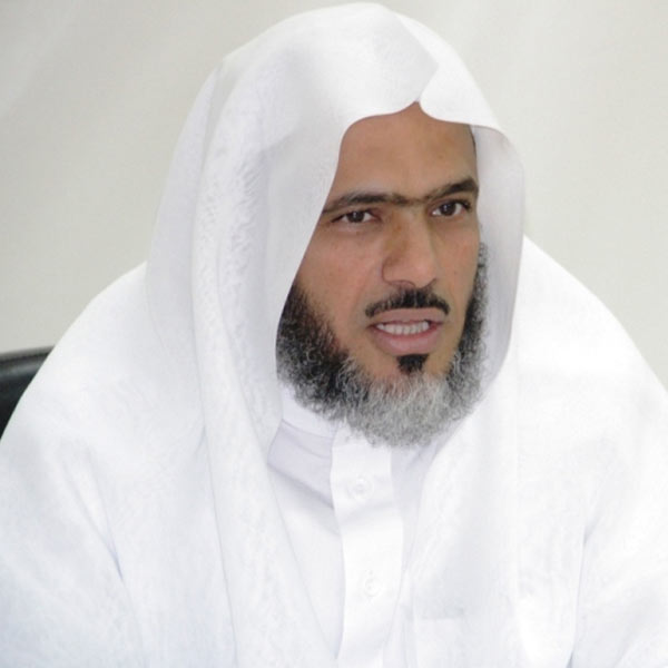 Sheikh Abdulbari Al-Thubayti