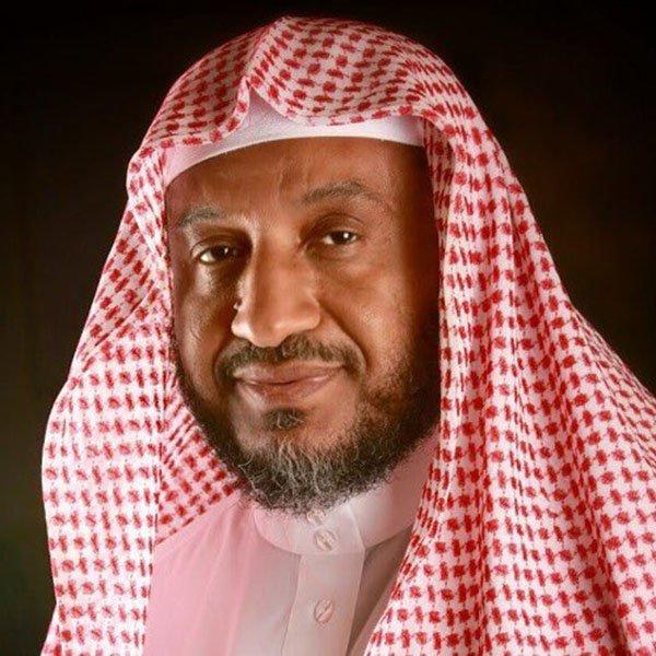 الشيخ إبراهيم الدوسري