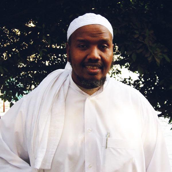 الشيخ عبد الرشيد صوفي