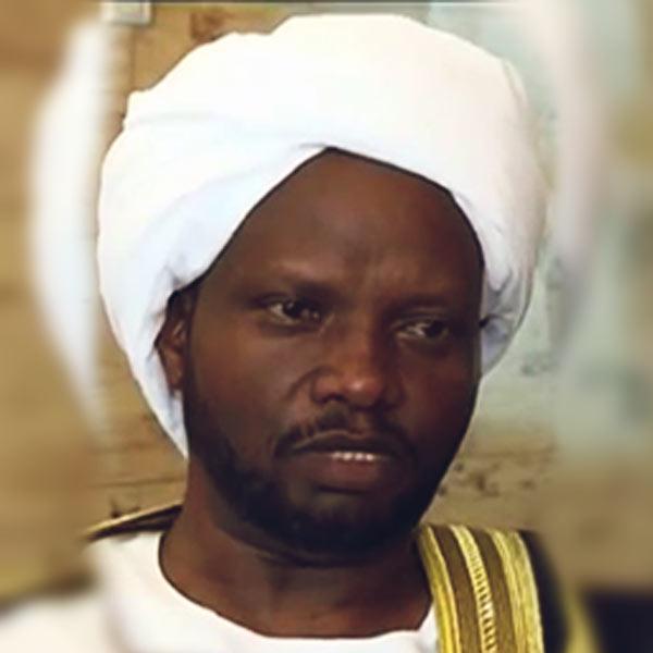 الفاتح محمد الزبير