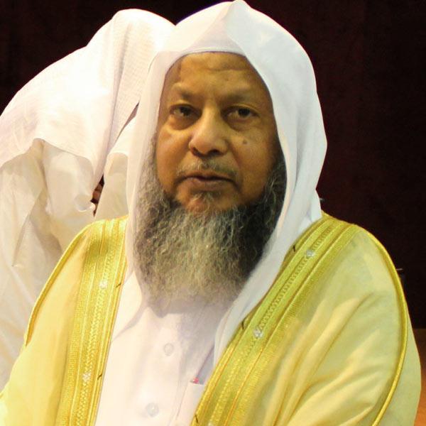 الشيخ محمد أيوب
