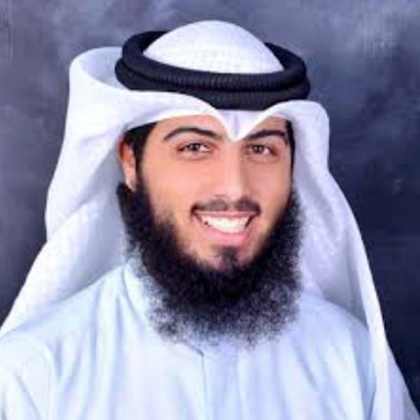 الشيخ شايع التميمي