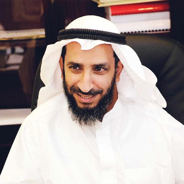 الشيخ ياسر المزروعي