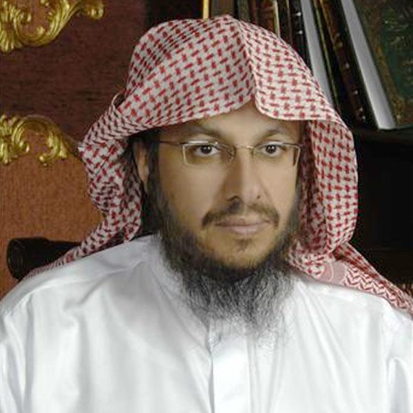 الشيخ عبد العزيز الأحمد