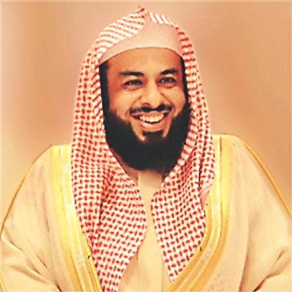 الشيخ خالد الجليل